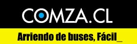 Comza licitación de arriendo de buses